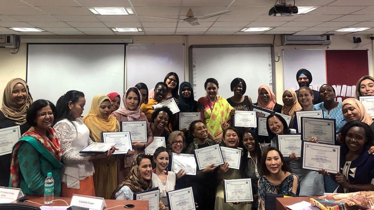India-formação-ASCI